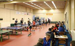 Schafeltennistoernooi 2019 Shot Wageningen