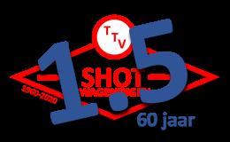 Shot 1,5 meter