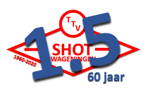 Openingstijden Shot in de zomer @ TTV Shot Wageningen