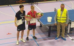 Top20 Shot Wageningen 2020 Winnaars