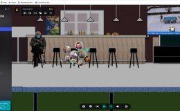 Online meeting TTV Shot