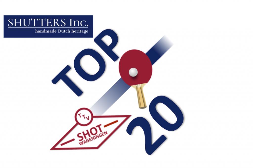 Top-20 toernooi