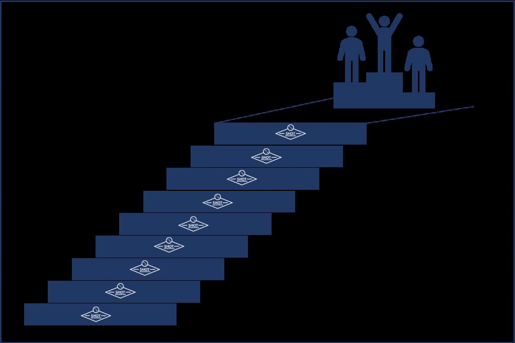 Ladder competitie