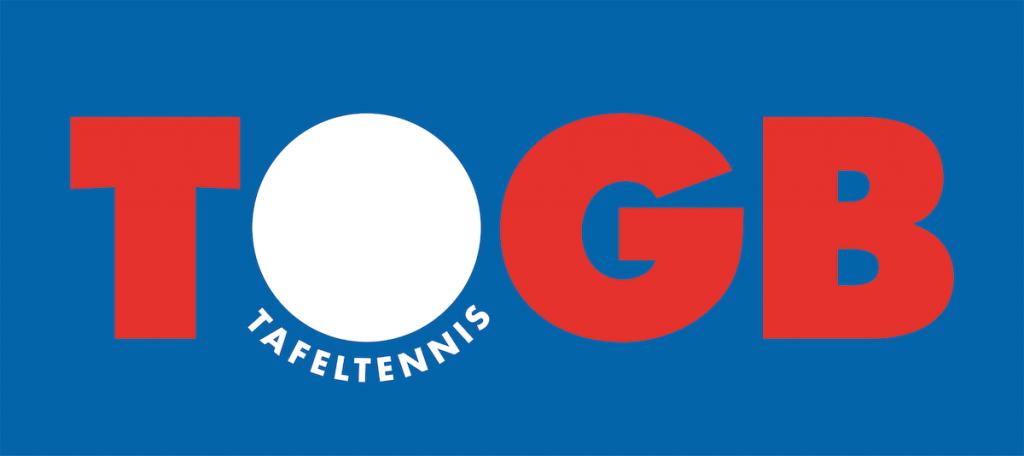 Het logo van TOGB