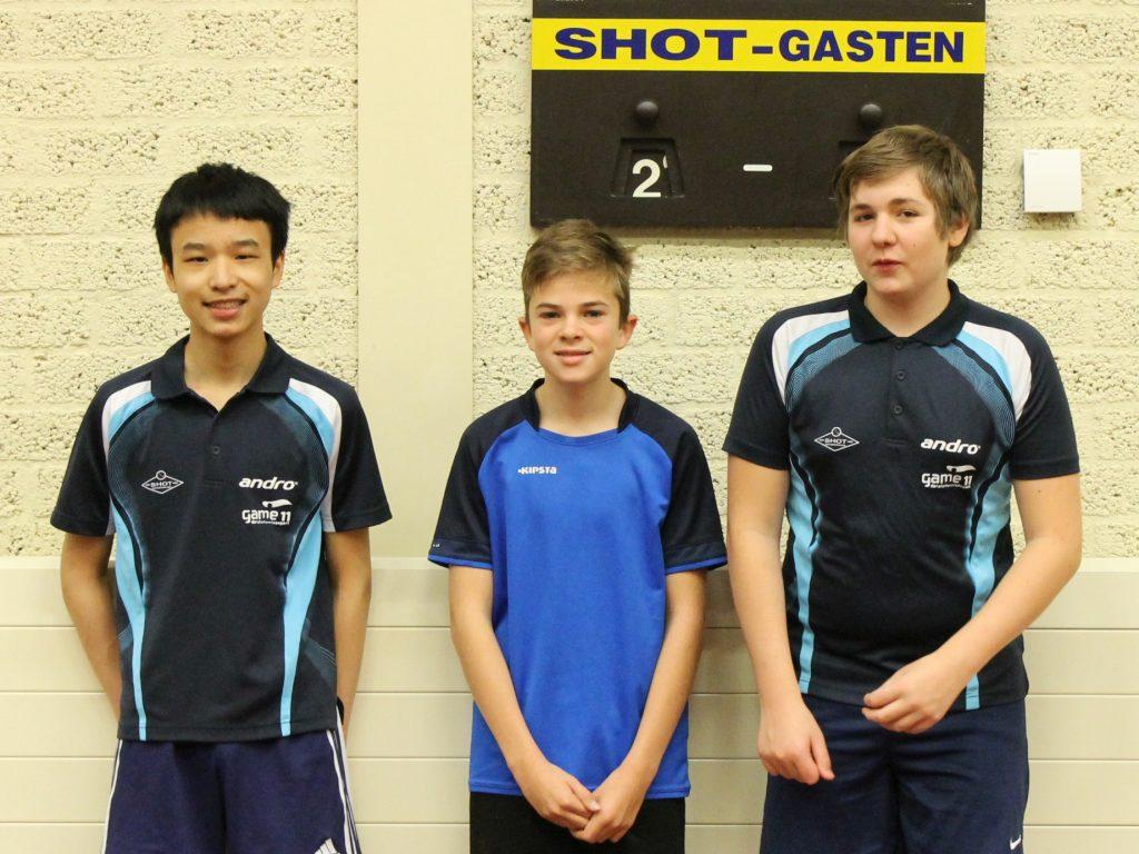 Team-1-jeugd-najaar-2019