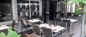 Restaurant Toledo in Wageningen