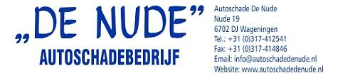 De Nude Autoschadebedrijf Wageningen