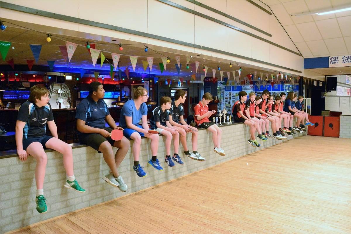 Deelnemers Valleitoernooi 2019 jeugd